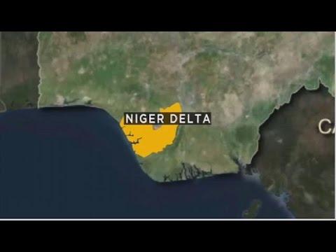 Nigeria : attaque d'un oléoduc dans le dDelta du Niger