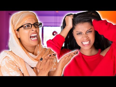 Thumbnail: 5 Ways Parents Drive You Insane!