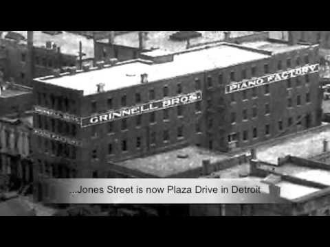 Urban Archaeology: Making Music in Detroit_Grinnell Brothers Piano Factory