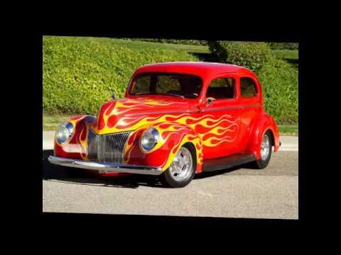 Jeff's Cars