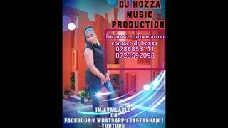 DJ HOZZA. WALALA WA SALA