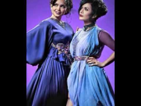 Jika Kau Tak Datang - Dato' Siti Nurhaliza & Krisdayanti