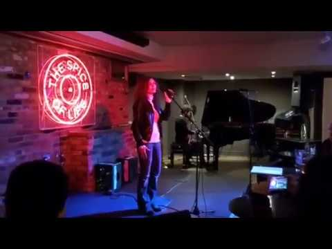 Femme Fatale, re imagined by Loud Out Underground, live at Spice of Life, London