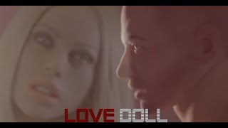 Love Doll  (Warning Sexual Content) (REDDZEBRAH)