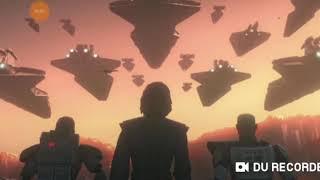 Звёздные войны: войны клонов 7 сезон ТЕОРИЯ