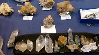 Mineralienbörse Bramberg am Wildkogel im Oberpinzgau an Maria Himmelfahrt am 15.08.2012