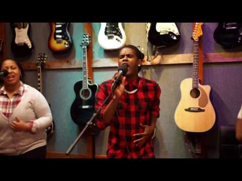 Unity Of Navasota- I'm Brand New Official Video