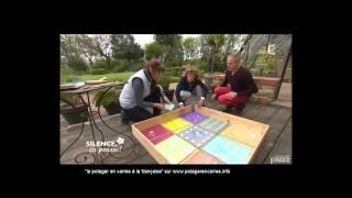 """""""Silence ça Pousse !"""" invite la créatrice du Potager en Carrés à la Française #PEC"""