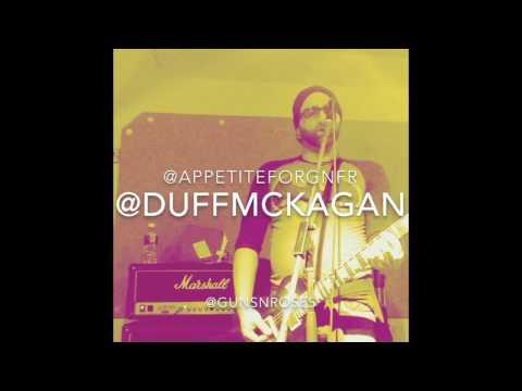 @DuffMcKagan @gunsnroses