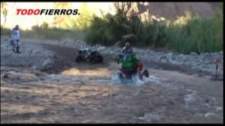 "Ilabaya Motocross y Quad-cross ""gran premio de Ilabaya 2012"""