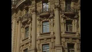 Путешествие по Москве Улица Горького 1981(, 2015-11-11T17:58:15.000Z)