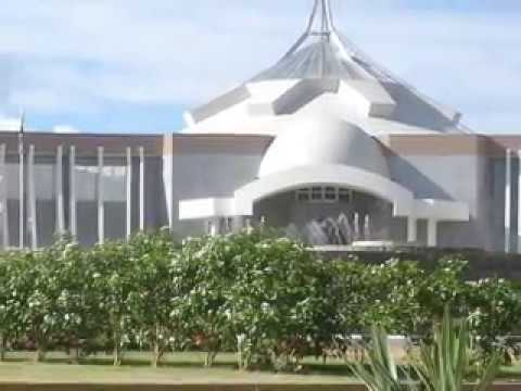 THE TANZANIA PARLIAMENT