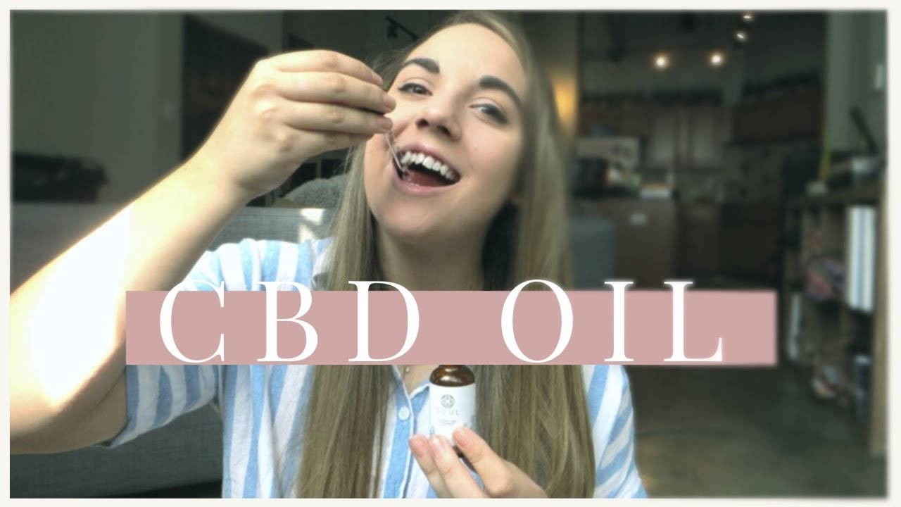 CBD Oil Routine for Anxiety - Effects and Benefits