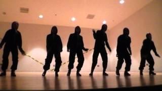 Part 1: UCF Sigma Lambda Gamma Fall 2012 New Member Show