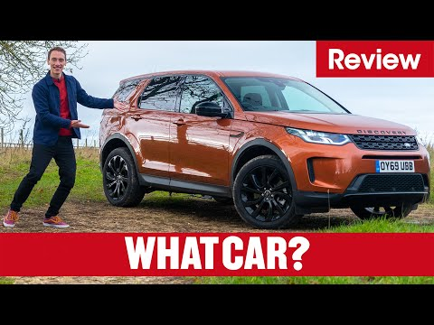 2020 Land Rover Discovery Sport review – BMW X3 rival tested   What Car?