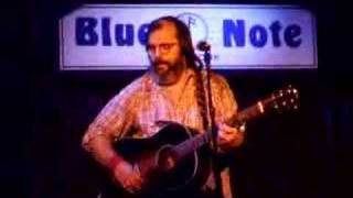 Steve Earle - Hometown Blues - Live at the Blue Note