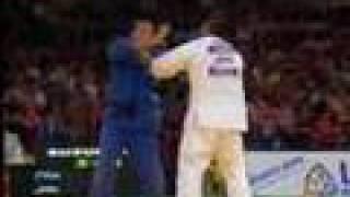The best team of judo
