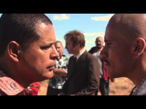 Breaking Bad / Better Call Saul - Tuco Salamanca