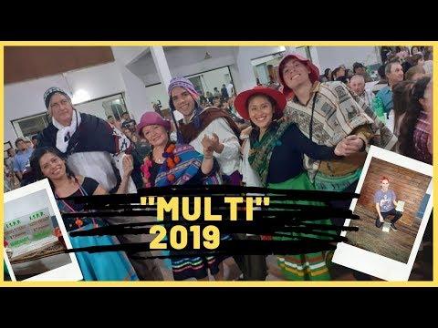 Multicultural 2019 Pascanas | Alex Cata