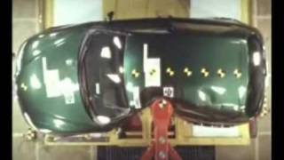 Crash tests: Alfa Romeo cars