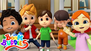The Finger Family | Nursery Rhymes and Kids Songs For Children