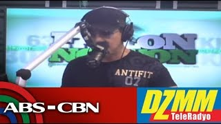 DZMM TeleRadyo: Roxas, Purisma to be summoned over 'unfit' patrol cars - Poe