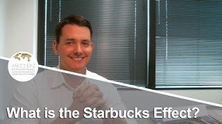 Greater Austin Real Estate Agent: The Starbucks effect