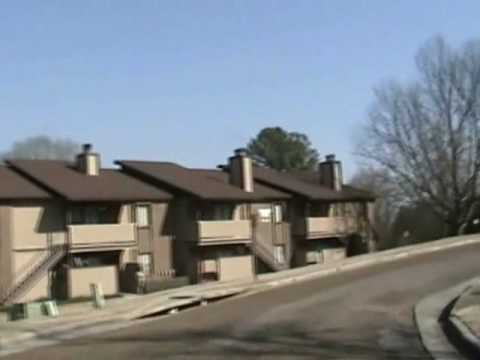 Two Bedroom Two Bath Apartment Huntsville Al Youtube