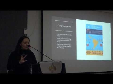 Венесуэл улсын Ардчилал яагаад сүйрэв лекц 4-р хэсэг