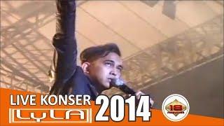 Lyla - Jantung Hati [Live Konser] at Anyer, 19 Februari 2014