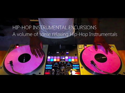 Hip-Hop Instrumental [Jamal - Jamal 141] | ♫ RE ♫