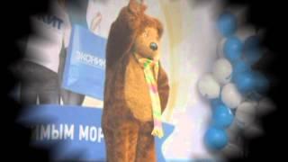 мишка   танцор диско 2 movie