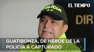 La caída del general Guatibonza | EL TIEMPO