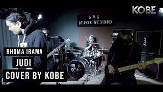 "Rhoma Irama ""JUDI"" Cover By KOBE"