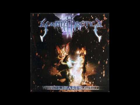SONATA ARCTICA-Winterheart's Guild (Full Album) HD