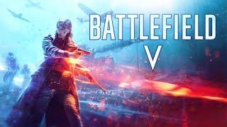 Battlefield V - PC Ultrawide Gameplay