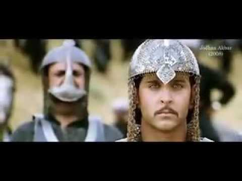 Jodhaa Akbar Part 2