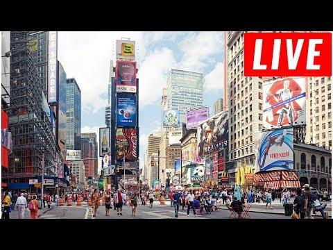 Times Square - Midtown Manhattan, New York City - Times ...