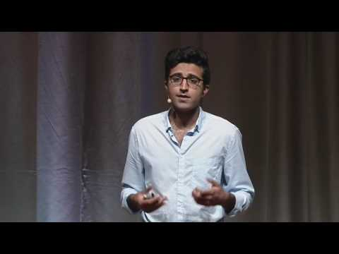 Why do we jail people for being poor? | Salil Dudani | TEDxStanford
