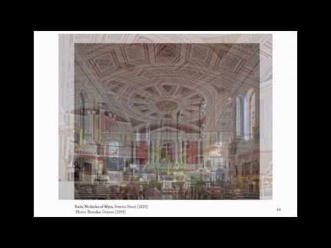 Commodious Temples: Catholic church building in nineteenth-century Dublin