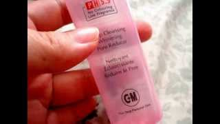C+M Pore Control Cleansing Gel Thumbnail