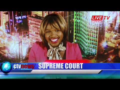 CHIPUKEEZY TV - LIVE AT THE SUPREME COURT