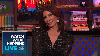 Danielle Staub Announces Departure from RHONJ | WWHL