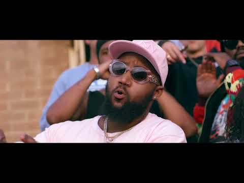 Tshego - The Vibe [Feat. Cassper Nyovest] (Official Music Video)