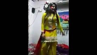 Galat Baat Hai  Desi Girl dance