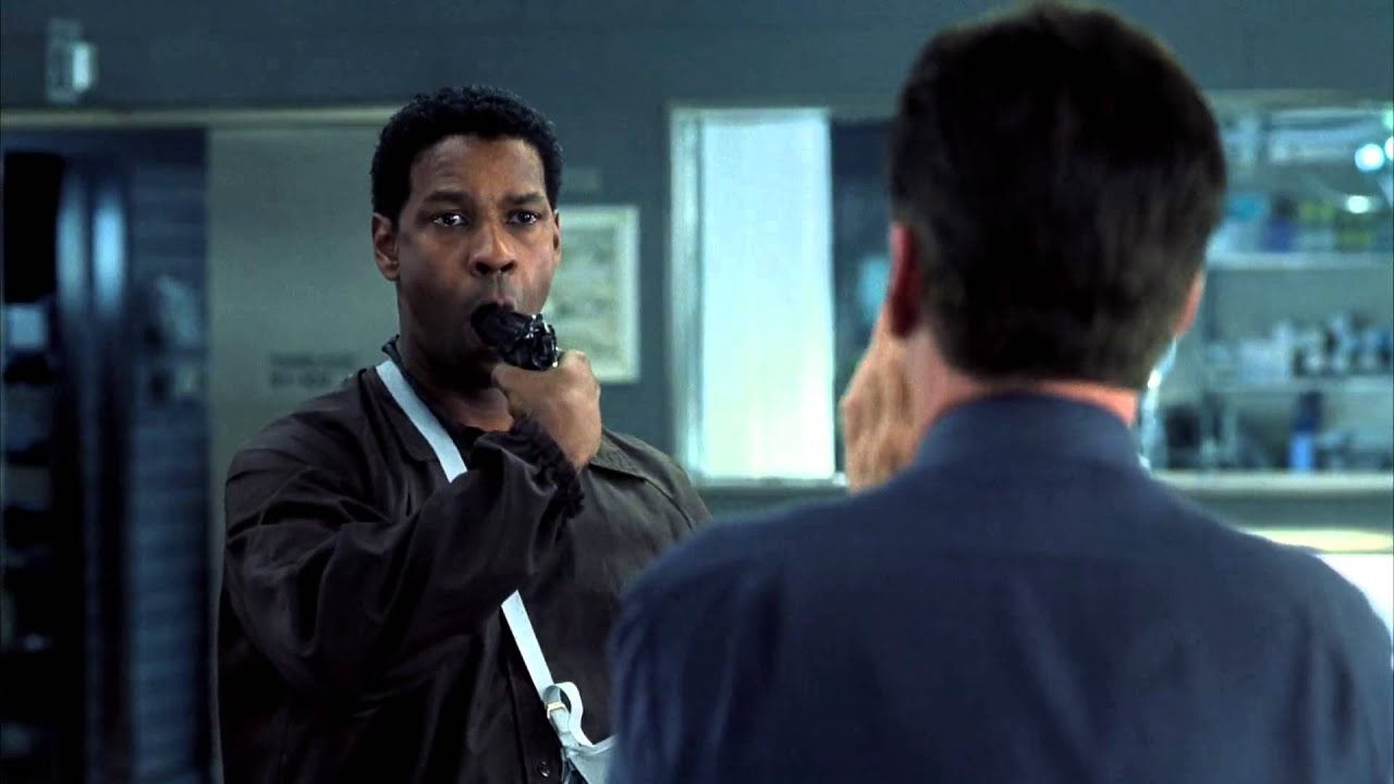 John Q Doctors ethics ...