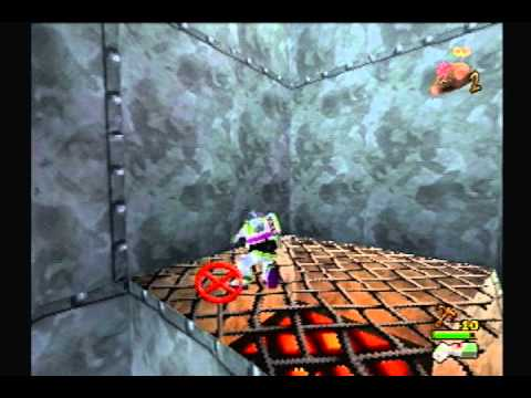 Toy story 2 elevator hop part 1 youtube for 2 story elevator