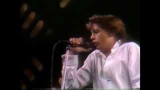 Luis Miguel, Palabra de honor, Festival de Viña 1986
