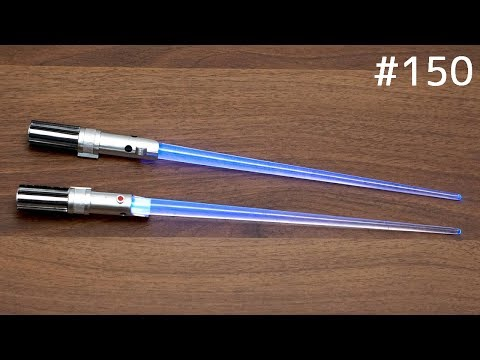 Disney Star Wars 迪士尼 原力覺醒 星際大戰 黑武士 光劍 筷子 箸 LUCI日本代購空運