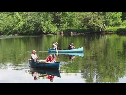 The Morning Show: Travel Wisconsin Best Bets - Lakes and Waterways.